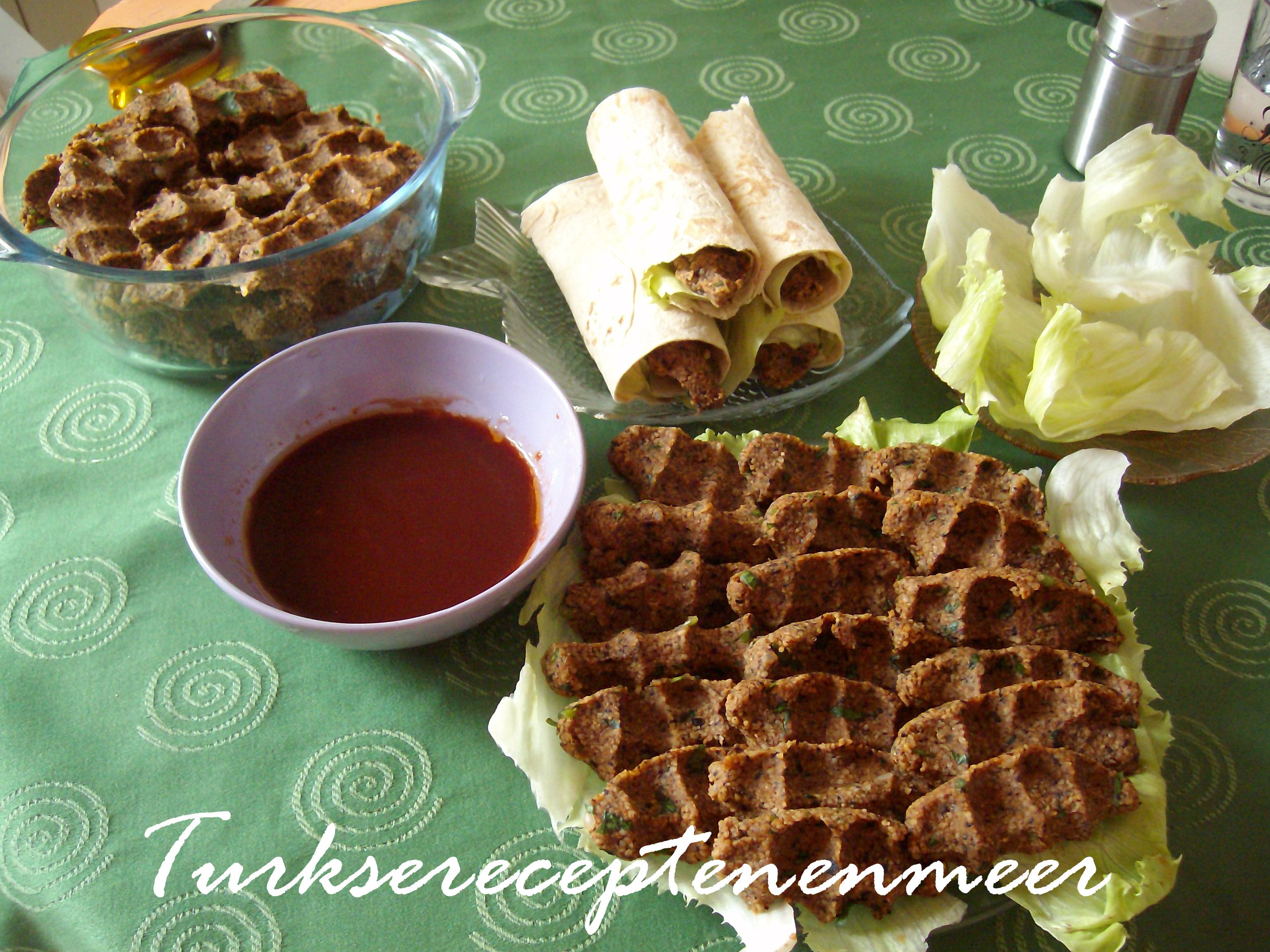 Turkse recepten en meer – gemakkelijk te maken turkse lekkerijen ...