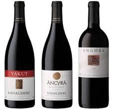 Turkse wijn